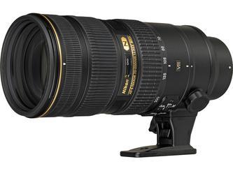 Nikon Camera Lenses